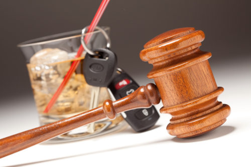 DWI lawyer Houston