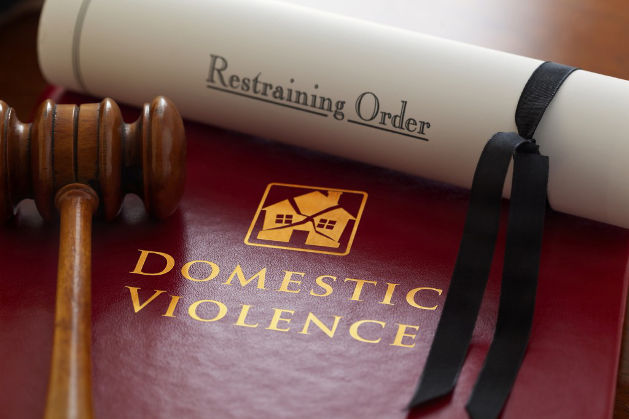 Domestic Violence Lawyers