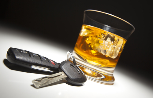 DWI in Texas