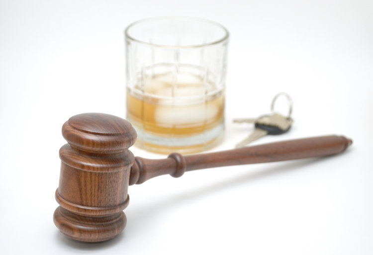 DWI conviction