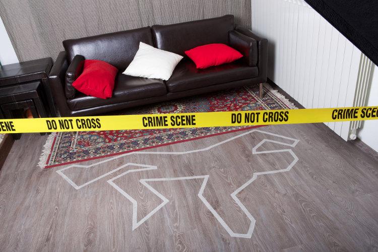 murder vs manslaughter