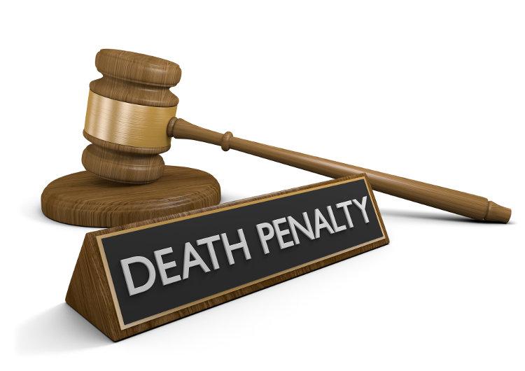 death sentence Texas