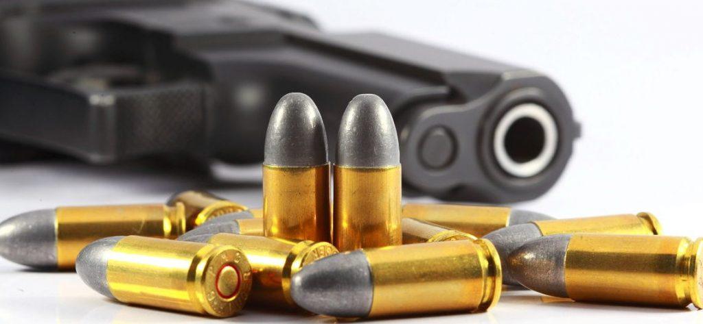 Houston Gun Charges