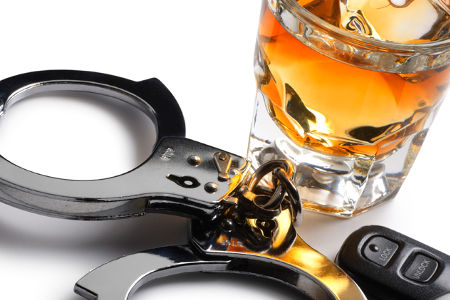 DWI in Houston
