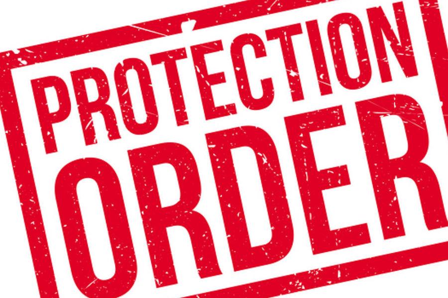 Houston Protective Order