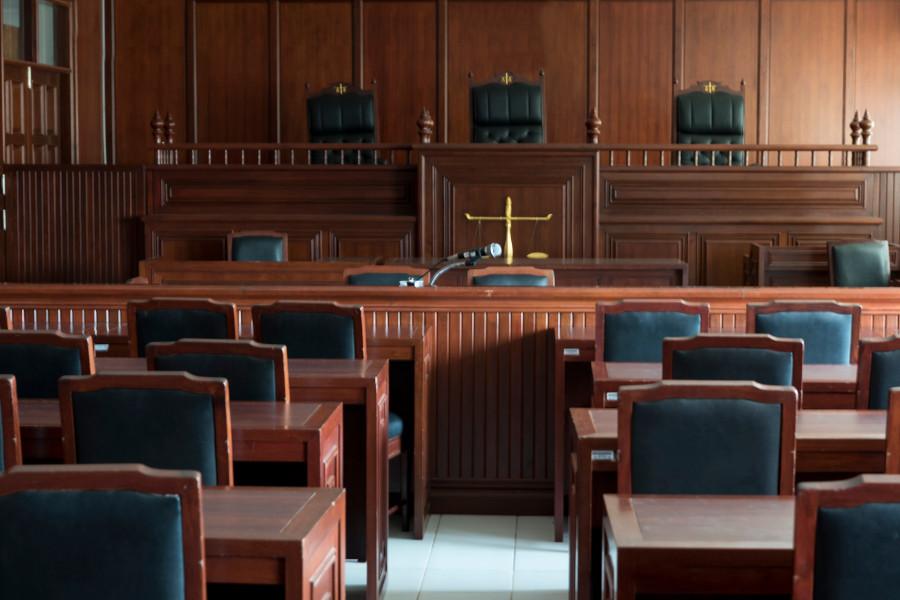 Grand Jury cases