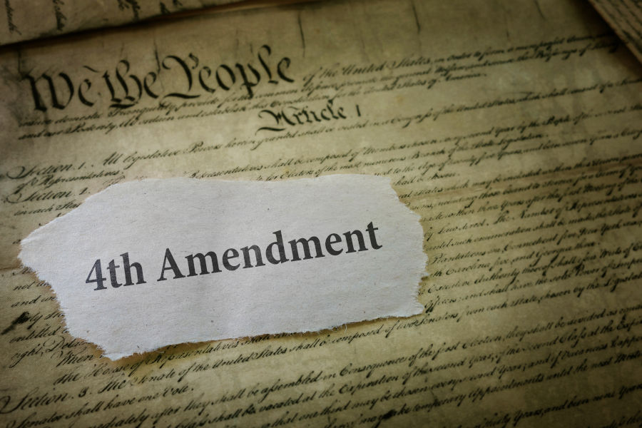 Fourth Amendment Rights Violated? Crucial Action To Take
