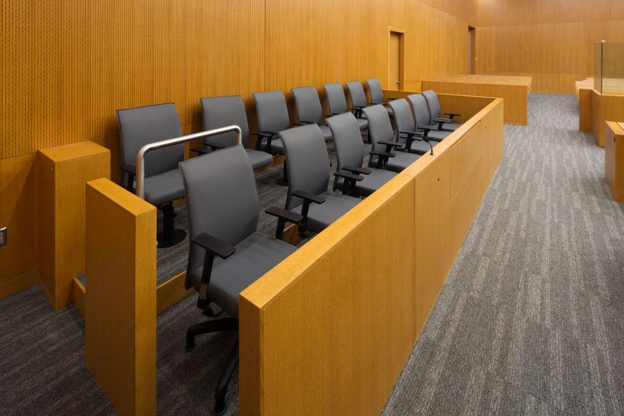 Texas grand jury