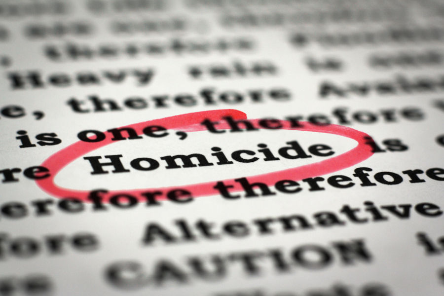 negligent homicide
